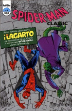 Spider-Man Classic Vol.1 nº 4