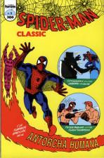 Spider-Man Classic Vol.1 nº 5