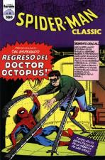 Spider-Man Classic Vol.1 nº 6