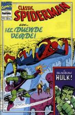 Classic Spiderman Vol.1 nº 8
