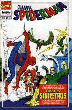 Classic Spiderman Vol.1 nº 10