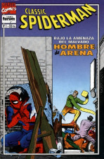 Classic Spiderman Vol.1 nº 11