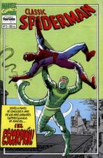 Classic Spiderman Vol.1 nº 12