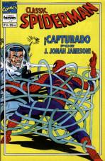 Classic Spiderman Vol.1 nº 14