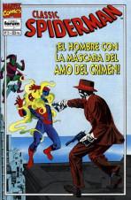 Classic Spiderman Vol.1 nº 15