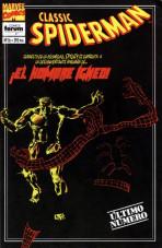 Classic Spiderman Vol.1 nº 16
