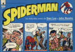 Spiderman -Tiras de Prensa- Vol.1 nº 4
