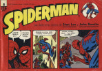Spiderman -Tiras de Prensa- Vol.1 nº 5