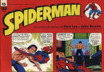 Spiderman - Tiras de Prensa - Vol.1 nº 13
