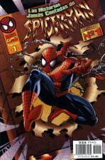 Las historias jamás contadas de Spider-Man Vol.1 nº 1