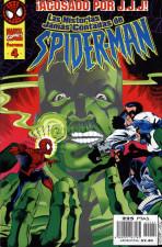 Las historias jamás contadas de Spider-Man Vol.1 nº 4