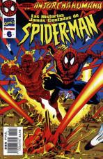 Las historias jamás contadas de Spider-Man Vol.1 nº 6