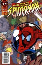 Las historias jamás contadas de Spider-Man Vol.1 nº 7