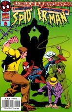 Las historias jamás contadas de Spider-Man Vol.1 nº 8