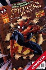 Las historias jamás contadas de Spider-Man Vol.1 - Completa -