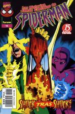 Las historias jamás contadas de Spider-Man Vol.1 nº 11