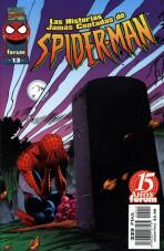 Las historias jamás contadas de Spider-Man Vol.1 nº 13