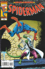 John Romita Spiderman Vol.1 nº 6