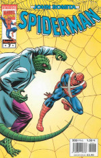 John Romita Spiderman Vol.1 nº 7