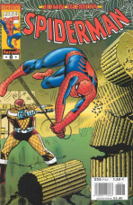 John Romita Spiderman Vol.1 nº 8