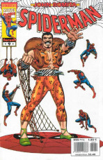 John Romita Spiderman Vol.1 nº 9
