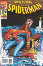 John Romita Spiderman Vol.1 nº 14