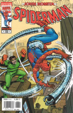 John Romita Spiderman Vol.1 nº 15