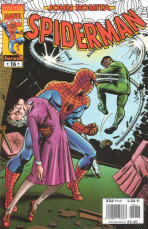 John Romita Spiderman Vol.1 nº 16