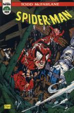 Todd McFarlane Spider-Man Vol.1 nº 3