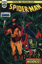 Todd McFarlane Spider-Man Vol.1 nº 5