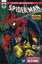 Todd McFarlane Spider-Man Vol.1 nº 6