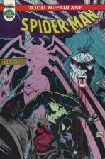 Todd McFarlane Spider-Man Vol.1 nº 7