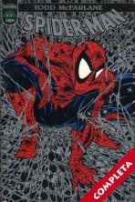Todd McFarlane Spider-Man Vol.1 - Completa -