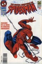 Las Nuevas Aventuras de Spider-Man Vol.1 nº 1