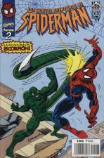 Las Nuevas Aventuras de Spider-Man Vol.1 nº 2