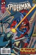 Las Nuevas Aventuras de Spider-Man Vol.1 nº 3