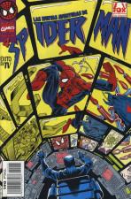 Las Nuevas Aventuras de Spider-Man Vol.1 nº 4