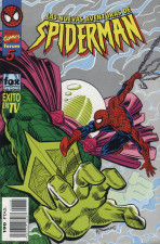 Las Nuevas Aventuras de Spider-Man Vol.1 nº 5