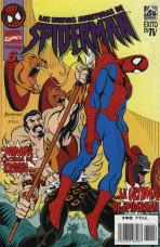 Las Nuevas Aventuras de Spider-Man Vol.1 nº 6