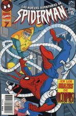 Las Nuevas Aventuras de Spider-Man Vol.1 nº 7