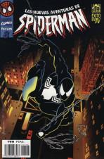 Las Nuevas Aventuras de Spider-Man Vol.1 nº 8