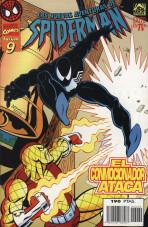 Las Nuevas Aventuras de Spider-Man Vol.1 nº 9