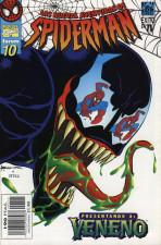 Las Nuevas Aventuras de Spider-Man Vol.1 nº 10