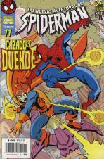 Las Nuevas Aventuras de Spider-Man Vol.1 nº 11