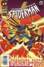 Las Nuevas Aventuras de Spider-Man Vol.1 nº 12