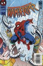 Las Nuevas Aventuras de Spider-Man Vol.1 nº 14