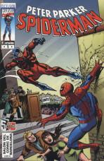 Peter Parker: Spiderman Vol.1 nº 1