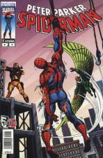 Peter Parker: Spiderman Vol.1 nº 2
