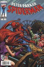 Peter Parker: Spiderman Vol.1 nº 3