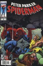 Peter Parker: Spiderman Vol.1 nº 4